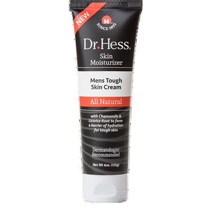 Picture of Dr Hess Skin Moisturizer - Mens Tough Skin Cream